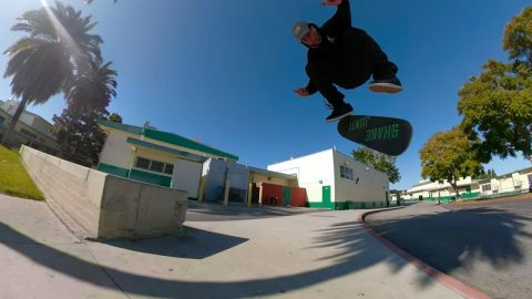 JOHN BRADFORD AND THE CASH CREW SKATE DAY !!! - NKA VIDS - | Nka Vids Skateboarding
