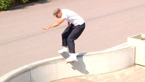 John Dahlquist - Raw Files. | Place Skateboard Culture