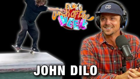 John Dilo - Eldy's Pick Of The Week | Nine Club Highlights