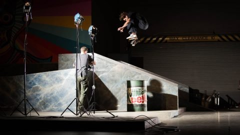 John Dilorenzo | Recruited: RAW - The Berrics
