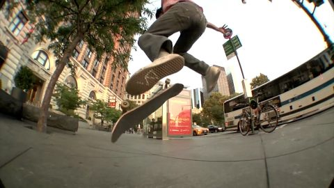 John Francomacaro — N.Y. Archive Part - Quartersnacks