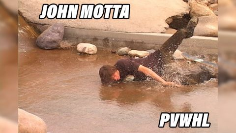 "John Motta ""PVWHL"" 