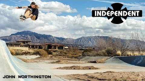 "John Worthington's ""Indy"" Part 