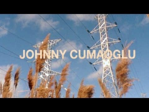 Johnny Cumaoglu Meadowlands Part | TransWorld SKATEboarding - TransWorld SKATEboarding