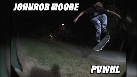 "Johnrob Moore ""PVWHL"" 