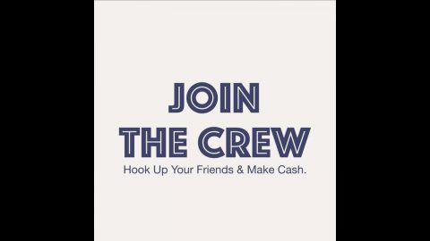 JOIN THE CREW | Active Ride Shop