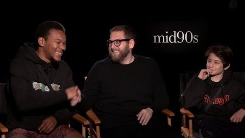 Jonah Hill Tells Us Why Skateboarding & Hip-Hop Are So Crucial to 'Mid90s' | Highsnobiety