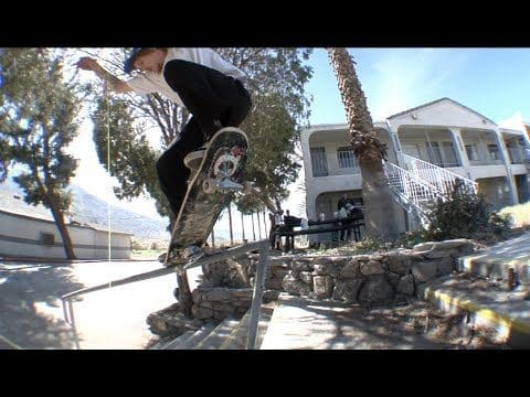 Jordan Maxham Gap To Krook Raw Uncut - E. Clavel