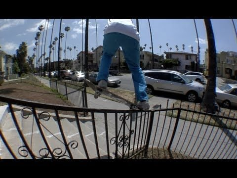 Jordan Maxham Krook Pop Out Before Spike Fence Raw Uncut - E. Clavel