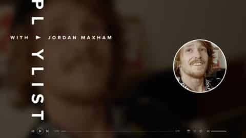 Jordan Maxham - Playlist - The Berrics