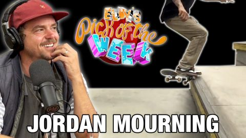 Jordan Mourning - Eldy's Pick Of The Week | Nine Club Highlights