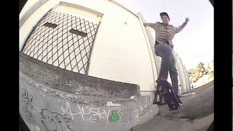 "Jordan Rommel ""A Happy Medium 4"" HD 