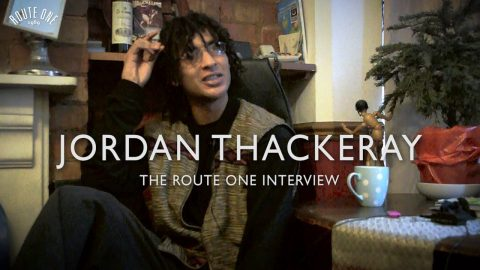 Jordan Thackeray: The Route One Interview | Route One