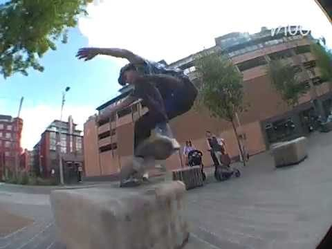 JORO - Vague Skate Mag
