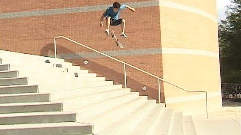 "Josh Hawkins ""A Happy Medium"" 1 & 2 RAW Footage 