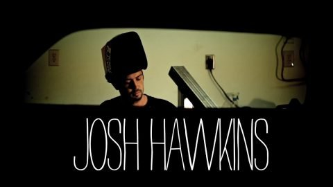 "Josh Hawkins OC Ramps ""Pole Jam"" (2012) 