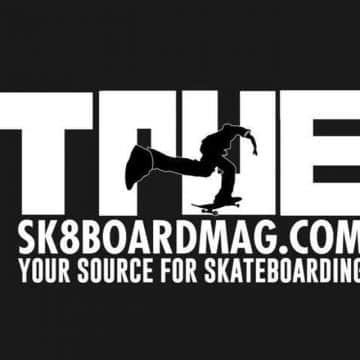 Josh Jukes ( Throwaway Clips ) - Vimeo / True Skateboard Mag's videos