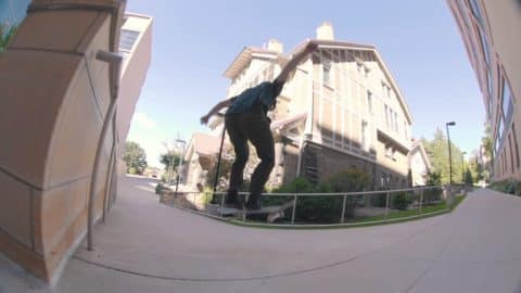 Josh Oakes Polarity Part... - LowcardMag