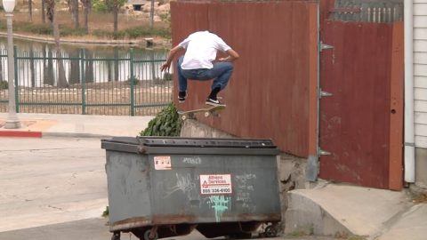 "Josh Pall's Passport ""KITSCH"" Part 