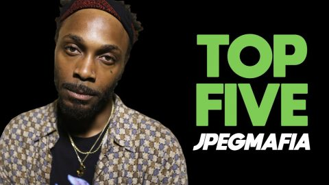 JPEGMAFIA ranks Hilary Duff, Batman, and more among his favorite white people | Top Five | The FADER