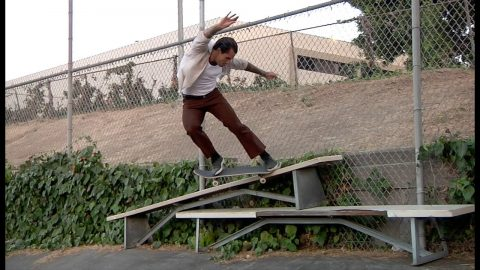 "Judson Farhat's ""Overture"" Part 