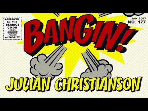 Julian Christianson - Bangin! - The Berrics