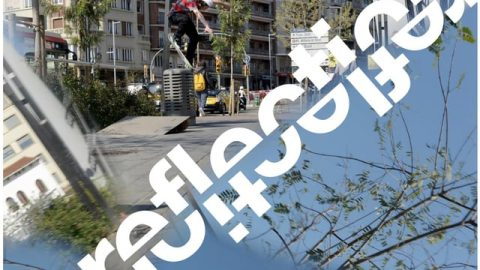 Julien Deniau | Reflection - Be Skate Mag