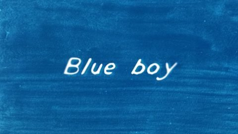 Julien Paccard – Blue Boy | SOLO Skateboard Magazine