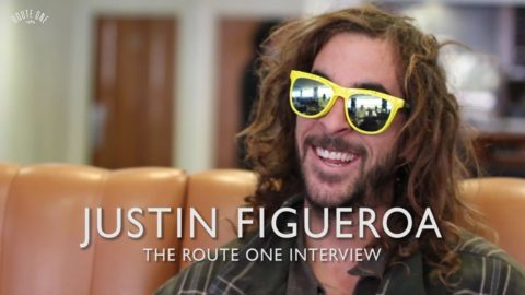 Justin 'Figgy' Figueroa: The Route One Interview