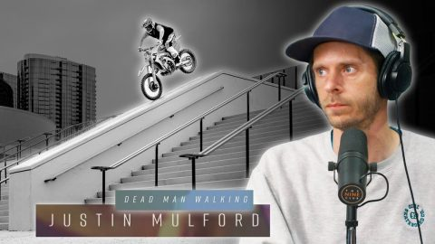 """Justin Mulford Did What At A Skate Spot!!?? We Talk About """"Dead Man Walking""""!! 