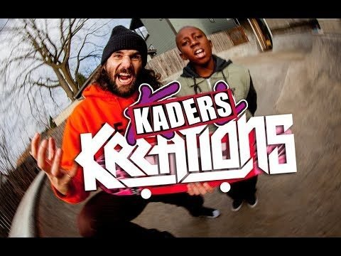 Kader's Kreations: Ep. 9 (Trailer) Kev's Kreations Out Now @ CCS.com - CCS