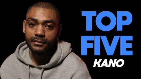 Kano's lists his top five grime instrumentals | The FADER