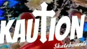 Kaution Skateboard Commerical - Vimeo / True Skateboard Mag's videos
