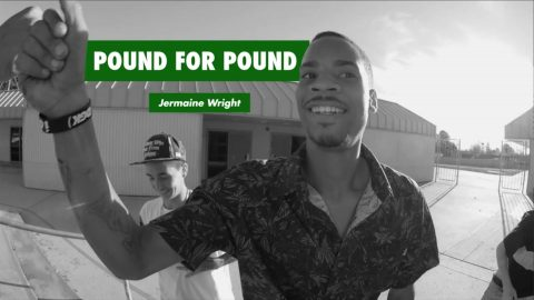 Kayo Mag - Pound for Pound - Jermaine Wright - thekayocorporation