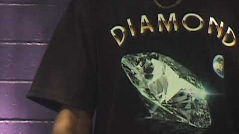 Keelan dadd Diamond Fall Drop 3 | Diamond Supply