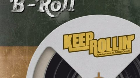 KEEP ROLLIN' Bonus Footage - BCNvideography