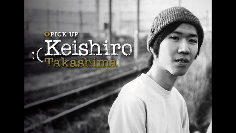 KEISHIRO TAKASHIMA PICK UP PART [VHSMAG] | vhsmag