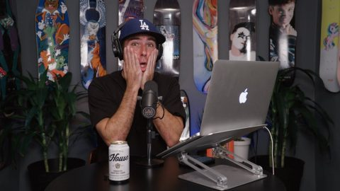 """Kelly Hart Reacts To The Deathwish Video """"Uncrossed"""" 