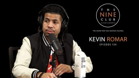 Kevin Romar | The Nine Club With Chris Roberts - Episode 134 | The Nine Club