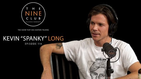 "Kevin ""Spanky"" Long 