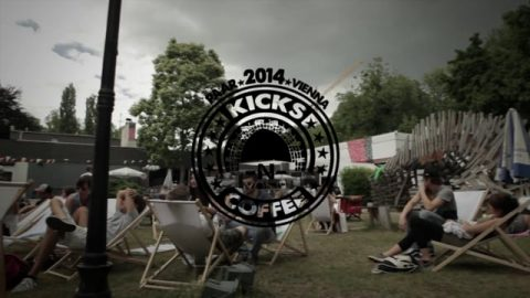 Kicks and Coffee Vienna 2014 | trianglevienna