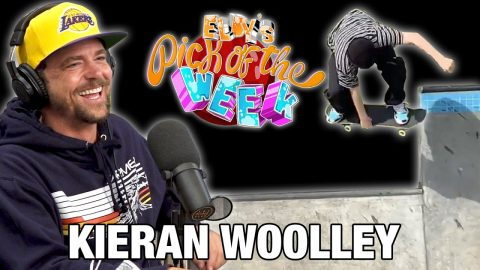 Kieran Woolley - Eldy's Pick Of The Week | Nine Club Highlights