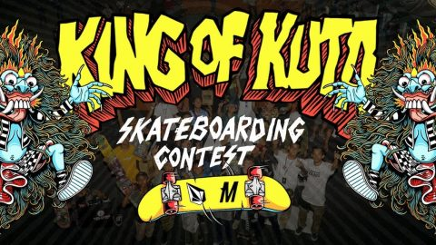 KING OF KUTA 2019 | MotionSk8