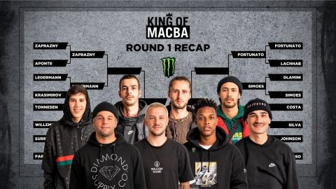 King Of Macba 2020 – Qualifiers recap | Macba Life