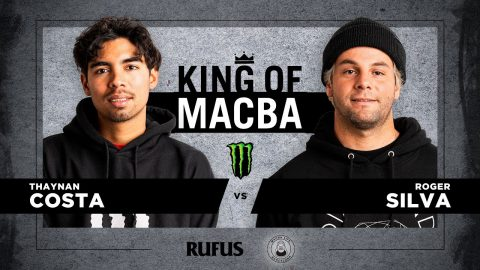 King Of Macba 2020 – Thaynan Costa VS Roger Silva. Battle 5 | Macba Life