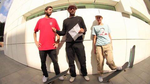 King Of Macba - Neverton Casella VS Pedro Attemborough. Battle 4 - Macba Life