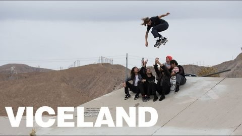 KING OF THE ROAD - New Episodes Starting July 10 - VICELAND