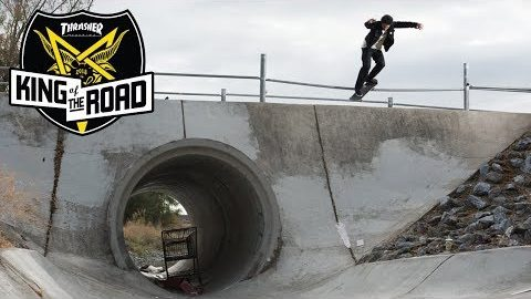 King of the Road Season 3: Day 2 MVPs | ThrasherMagazine