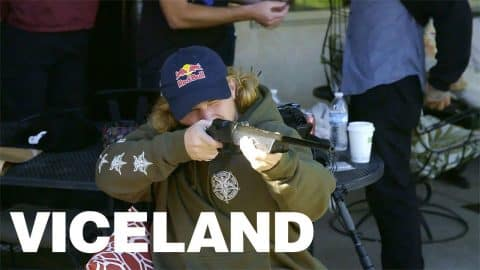 KING OF THE ROAD Skater Profile: Deathwish - Jamie Foy - VICELAND