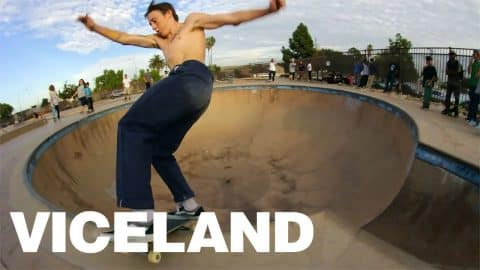 KING OF THE ROAD Skater Profile: Creature - Chris Russell - VICELAND